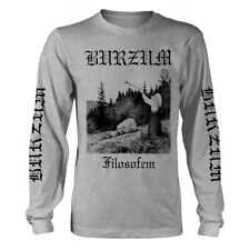 More details for filosofem 3 bxxzum  long sleeve shirt various sizes official