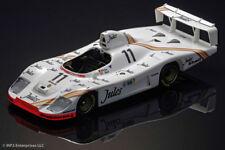 1981 Jules Porsche 936 LeMans winner  1/24 scale water transfer decals - Tamiya