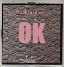 (DE33) Micachu And The Shapes, OK - 2012 DJ CD