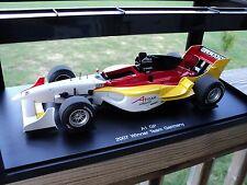 1:18 Autoart A1 GP 2007 Team Germany NIB
