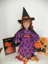 Sasha Witch Costume Pattern