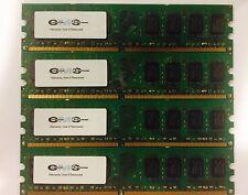 8GB (4x2GB) RAM Memory Compatible with Dell OptiPlex 745, 745c Series Desktop