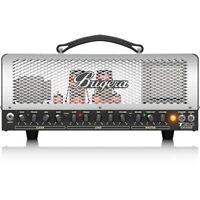 Bugera T50 Infinium Tube Guitar Amplifier Head 50W 2-Ch Amp w/ FX Loop Reverb