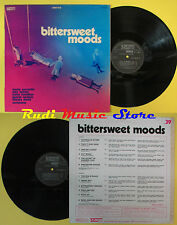 LP 12'' MARIO PEZZOTTA ALEX BROWN HAMILTON ROELENS Bittersweet mood  cd mc dvd
