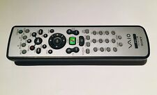 Unused Sony Vaio PC RM-MC10 original remote control
