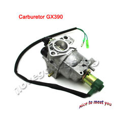 Carburetor Cary For 182F 188F Chinese Gasoline Generator 5500-8000 Watts Engine