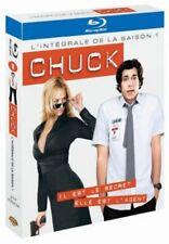 Blu-ray Chuck - L'intégrale de la saison 1 NEUF