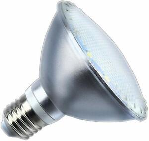 PAR 30 E27 230V 75W LAMPADA ALOGENA CON RIFLETTORE PAR 30