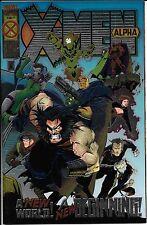 X-Men Age of Apocalypse Complete Storyline Set Legion