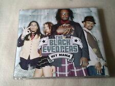 THE BLACK EYED PEAS - HEY MAMA - UK CD SINGLE
