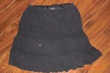 Faith, Love & Passion (FLP) black skirt. Medium