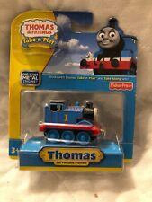 Fisher-Price Thomas & Friends Take-n-Play (Thomas) for Portable Playset