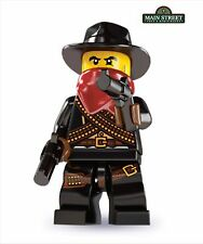 LEGO MINIFIGURES SERIES 6 8827 Bandit  NEW