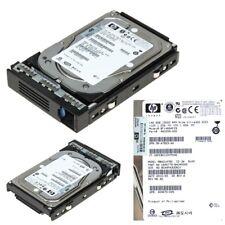 Hp 347708-b22 - 146.8gb Plggable U320 SCSI 15K