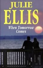 When Tomorrow Comes (Severn House Large Print)-ExLibrary