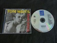 TOM WAITS RAIN DOGS ULTRA RARE CD!
