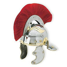 Handmade Historical Roman Empire Army Centurion Officer Helmet
