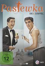 "BASTIAN PASTEWKA ""PASTEWKA 6.STAFFEL"" 2 DVD NEU"