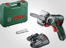 BOSCH Cordless Multi Saw Light Mini Chainsaw Tree Branches Pruning with Battery