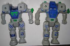 Tyco 1994 Prototype Battletech Hunchback Resin Hardcopy Proto Mech Robot