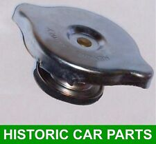 Polished Stainless Steel Rad Cap15 ford lotus cortina ROW 9-N