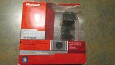 Microsoft LifeCam HD-5000 720p HD Webcam Camera.