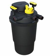 Pond Filtration Equipment