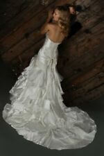 Impression Bridal Gown 10168 - Ivory Size 10 NWT