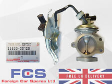 *NEW* GENUINE TOYOTA LAND CRUISER HILUX FORTUNER EGR VALVE 25800-30120