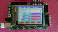 AD9959 200Mhz DDS Signal Generator + TFT LCD Development board STM32F103