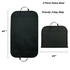 Storage Travel Bag Coat Fur Jacket Dress Gown Top Quality Bulk 3 Bags Clothing