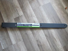 GAH Alberts Ladenband Ovado ,galvanisch   Ø13 mm , 400mm