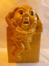 Wade dinero caja Humpty Dumpty Nursery Rhyme