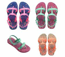 Havaianas Sandalias Girls  Joy Spring All Color All Sizes