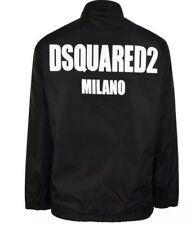 men dsquared2 Jacket collection2018/19 Size Available :S,m,L,XL,XXL RRP429£