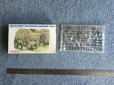 Dragon 1:35 16th Luftwaffe Field Division (Normandy 1944) kit #6084