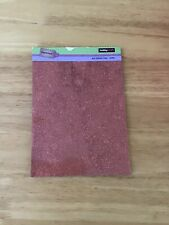 Glitter Paper Pack By Hobbycraft A5 10 Sheets