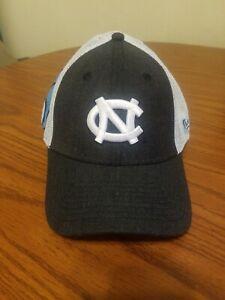 North Carolina Tar Heels New Era 39Thirty Hat Cap Sz L/XL NWOT