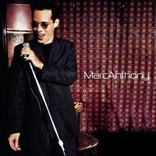 Marc Anthony - Marc Anthony [New CD]
