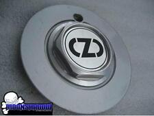 1 USED OZ RACING WHEELS MSW ORIGINAL ALUMINUM WHEEL RIM CENTER CAP M326