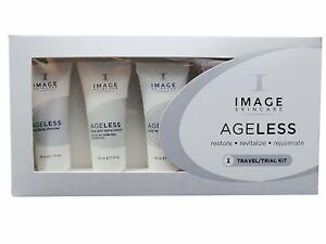Image Skincare Ageless Travel Kit. 4 x 0.25oz