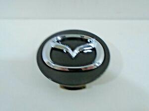 Genuine Mazda Centre Allow Wheel Cap Cover KD51-37-190 RX-8, CX5, CX7, CX9