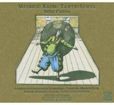 Mauricio Kagel - Tantz-Schul [New CD]