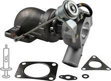 Abgas-Turbo-Lader Turbolader Aufladung / ohne Pfand 54415