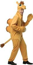ADULT CAMEL TWO HUMPS ANIMAL HALLOWEEN COSTUME GC6527