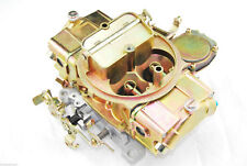 NEW 390CFM Carburetor Manual Choke Vacuum Secondaries Fast Ship by DHL