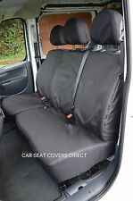 PEUGEOT EXPERT  TAILORED EXTRA HEAVY DUTY VAN SEAT COVERS