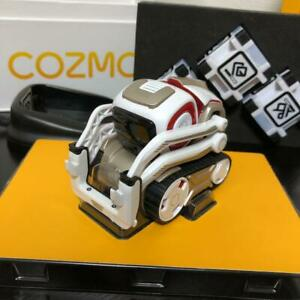 Takara Tomy Anki COZMO Robot Charger Cubes Learning Robot Toy