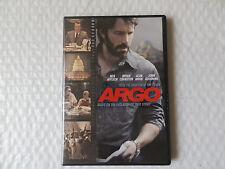 Argo (DVD, 2013)