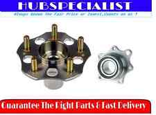 HONDA ELEMENT-EX-LX-SC-2003-11 REAR HUB & BEARING-RIGHT W/ABS-930-463-512263